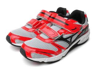 **人人愛寶寶**MIZUNO美津濃 MAXIMIZER JX BELT大童鞋(紅/22.5-24)全台最優惠,回饋天下父母心。8KJ-22109
