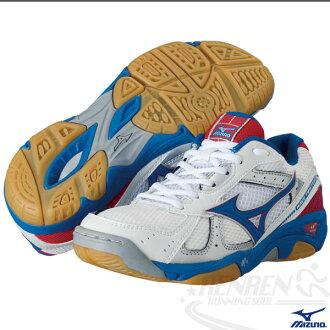 MIZUNO 美津濃 排球鞋 Wave Twister 2。9KV-39624 0