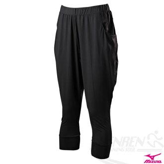 MIZUNO 美津濃 女瑜珈褲(丈青) 飛鼠褲設計 吸汗快乾 2014新款 K2TB4C1614MIZUNO 美津濃 女瑜珈褲(黑) 飛鼠褲設計 吸汗快乾 2014春夏款。K2TB4C1609