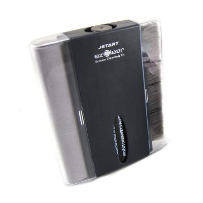 *╯新風尚潮流╭*Jetart 捷藝 3合1 液晶螢幕 專用清潔組 大組 30ml EC3200