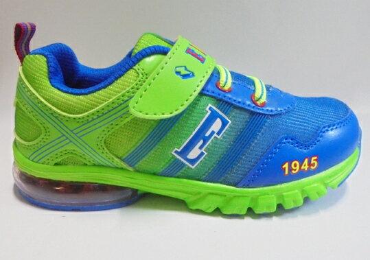 法國名牌 ELLE 名牌大童 童鞋 男款 ELKR42035 -陽光運動館