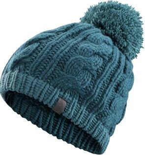 Arcteryx 始祖鳥 保暖帽/毛帽/滑雪/登山/旅遊/背包客 Cable 針織保暖帽 18880 海洋神藍