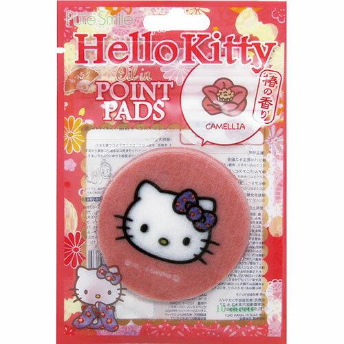 【真愛日本】15101300004 局部保濕面膜10入-椿花香 三麗鷗 Hello Kitty 凱蒂貓 面膜 保濕面膜