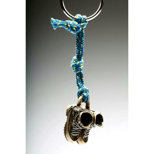 SAC義大利手工飾品 #7 青銅鑰匙圈掛飾 登山鞋 SAC7
