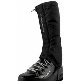 Black Diamond BD701501 FrontPoint 黑色 Gore-Tex多功能耐磨綁腿