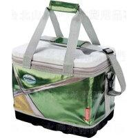 新手露營用品推薦到[ Coleman ] 15L超強保冷袋/行動冰箱/保冰袋/冰桶 CM6806JM000