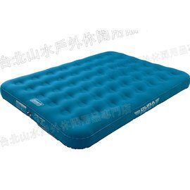 Coleman 充氣睡墊/露營睡墊/充氣床/Durarest Queen氣墊床 CM-21934