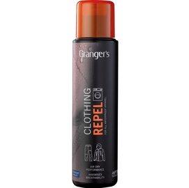 Granger's 透氣衣抗水洗劑/風雨衣防潑水劑/Gore-tex GRF74 Clothing Repel 300ml