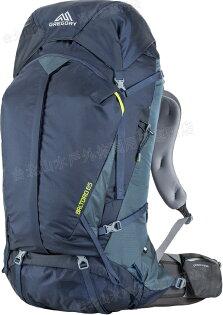 [ Gregory ] 後背包/登山背包/背包客/背包/健行 Baltoro 65 登山包 65784/65783深藍