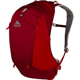 [ Gregory ] Z25 專業登山背包/單車包/日用登山包 25升 74535 SR 紅