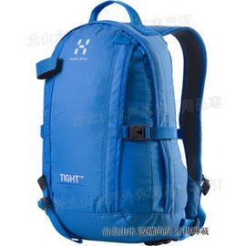 [ HAGLOFS ] Tight Small 瑞典 運動休閒後背包 292502-2EP 藍色