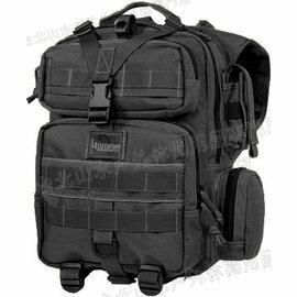 [ Magforce ] 馬蓋先 闊步者側背包/戰術斜肩背包 0409 台灣製 黑