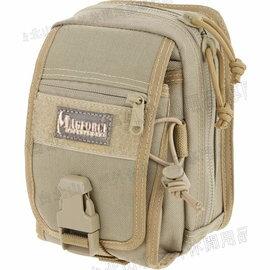 [ Magforce ] 馬蓋先 M5腰包/腰掛包/外掛包/戰術配件包 0315 台灣製 卡其