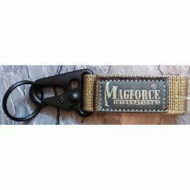 [ Magforce ] 馬蓋先 特警鎖鉤 1703 台灣製 卡其色