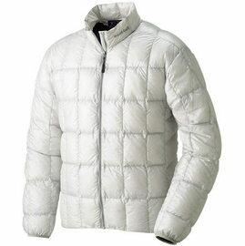 [ Mont-Bell ] EX Light Down 900FP 極輕量保暖鵝絨 羽絨外套/羽毛衣 男款 1101365-OF 白色 montbell