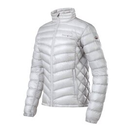 [ Mont-Bell ] Pure Goose 1000FP 超輕量頂級鵝絨羽絨外套 羽毛衣 雪衣 女款 MX3WD11W213 白色 montbell