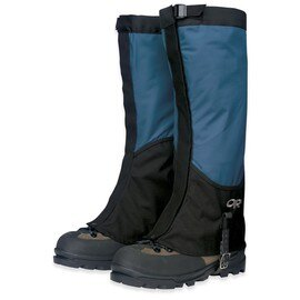 [ Outdoor Research ] Verglas Gaiters 輕量多功能綁腿 OR 61610 藍色