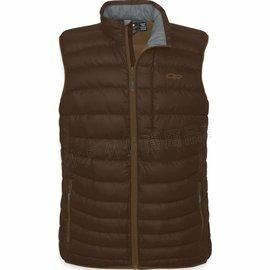 [ Outdoor Research ] Transcendent Vest 保暖羽絨背心 男款 57582 085 棕