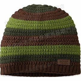[ Outdoor Research ] Sueno/Mica 美麗諾羊毛針織保暖帽/毛帽/毛線帽 86426 12C 森林綠