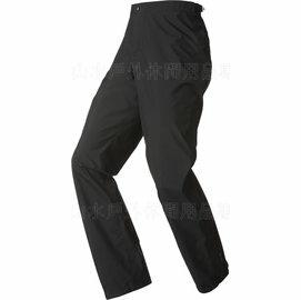 M號出清[ ODLO ] GORE-TEX 防水透氣雨褲 paclite STORM 女款 524531