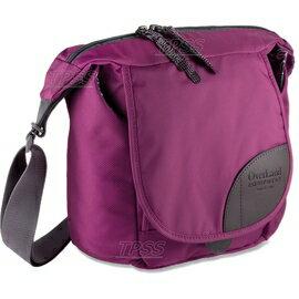 [ Overland Equipment ] OL594 Donner 美國加州包/側背包 紫色