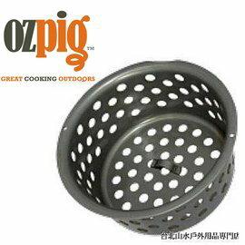 [ Ozpig ] 澳洲黑皮豬 木炭盆/集熱炭火盆 OzPig Heat Bead Basket