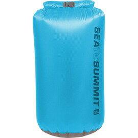 [ Sea to Summit ] UltraSil Cordura 超輕量矽膠尼龍防水袋/防水收納袋 13L AUDS13BL 藍色