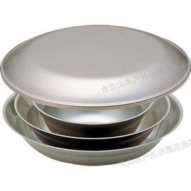 Snow Peak 不鏽鋼餐盤組/露營餐具 四件組 18-8 304 不鏽鋼 TW-021