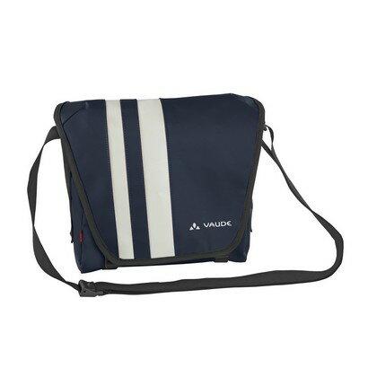VAUDE Albert S Messenger Bag (nightblue) 0