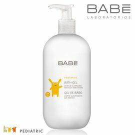 西班牙【BABE】貝貝Lab.沐浴露 500ml - 限時優惠好康折扣