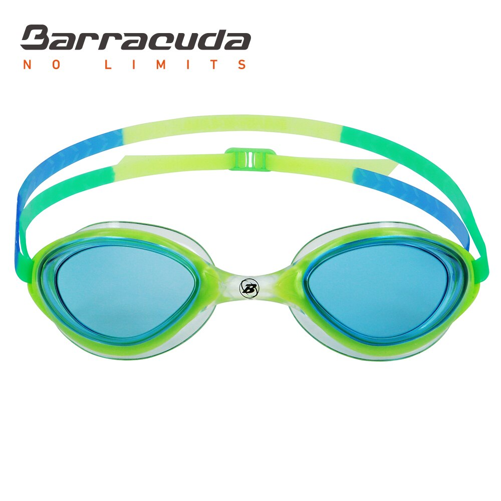 美國巴洛酷達Barracuda成人抗UV防霧泳鏡 AQUABELLA #35955 0