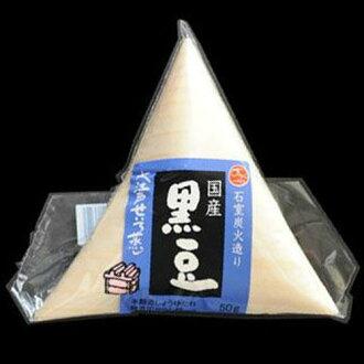 菅谷 蒸籠日本黑豆納豆