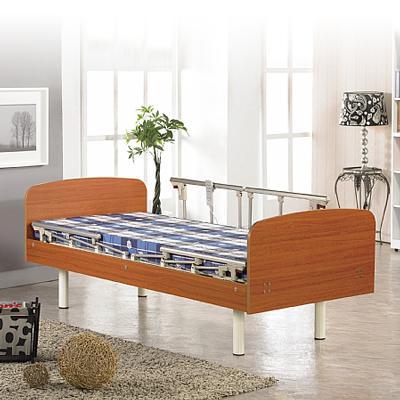 【耀宏】單馬達護理床電動床YH304-1,贈品:床包x2,防漏中單x1