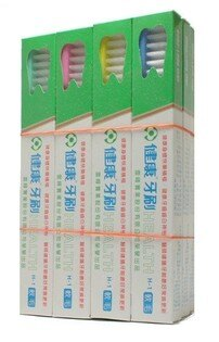 雷峰健康牙刷 H1 12支/打◆德瑞健康家◆【DR366】