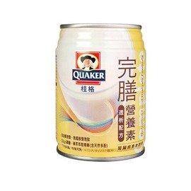 桂格完膳營養素 透析配方 237ml 24入/箱◆德瑞健康家◆【DR5291】