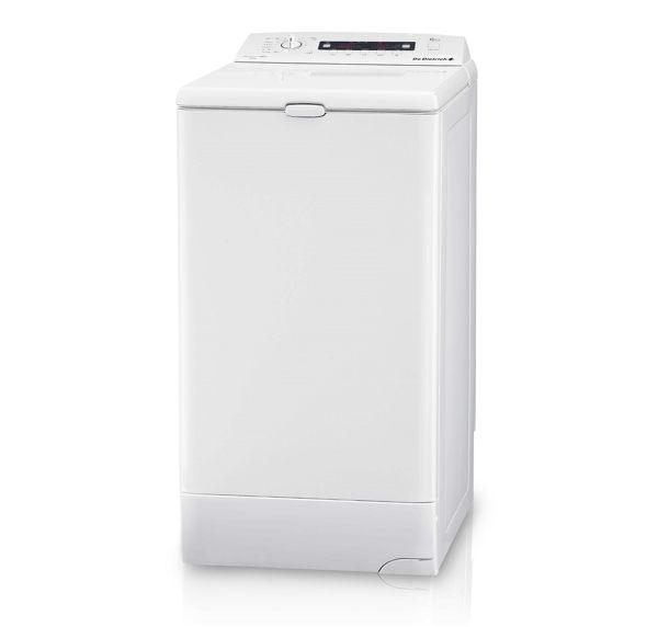 De Dietrich 法國帝璽 DT1199 上開滾筒洗脫烘衣機(歐規6kg) ★指定區域配送安裝★