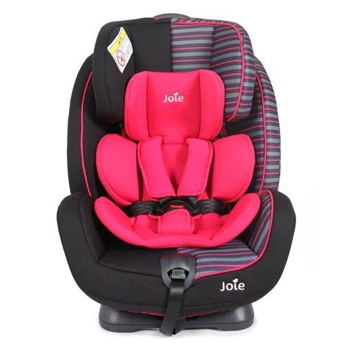 【限定出清特價】英國【Joie】Stages汽車安全座椅(0-7歲) 0