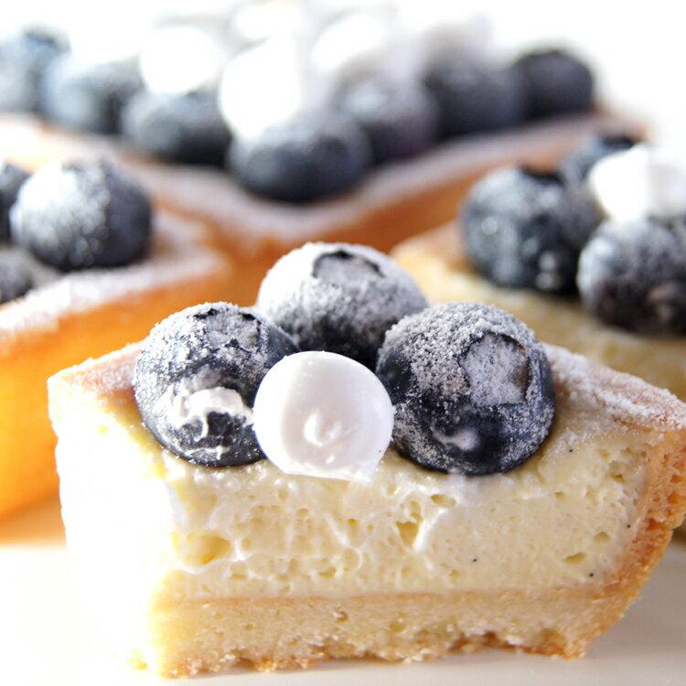 【甜點特務】[ 黑白棋盤藍莓塔 ] 新鮮藍莓+酥脆塔皮+香草卡士達 0