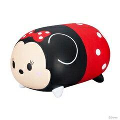 ~ 品~米妮跳跳馬 迪士尼 輕鬆時光TSUM TSUM 充氣靠枕 平衡球 ~  好康折扣