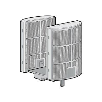 AC4030行動抗菌空氣清淨機專用活性碳濾網(AC4113/00)