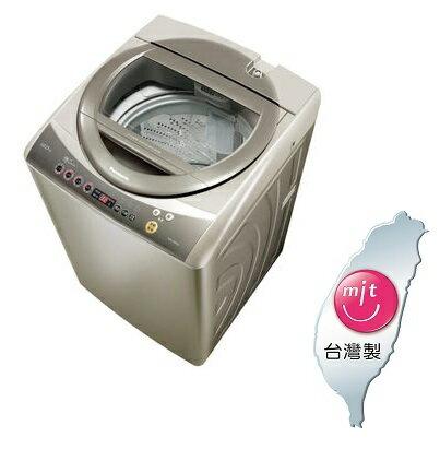Panasonic 國際牌 NA120YBN / NA-120YB-N 單槽超強淨洗衣機(12公斤) ★指定區域配送安裝★