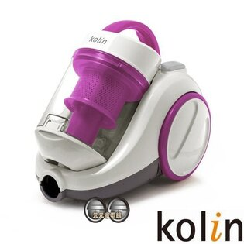 Kolin 歌林 Mini旋風免紙袋吸塵器 TC-WD01