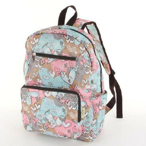 【現貨+預購】摺疊收納旅行後背包 -日本設計款多種顏色上市 2