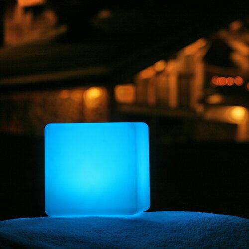 【7OCEANS七海休閒傢俱】Smart&Green 戶外燈具 DICE S 1