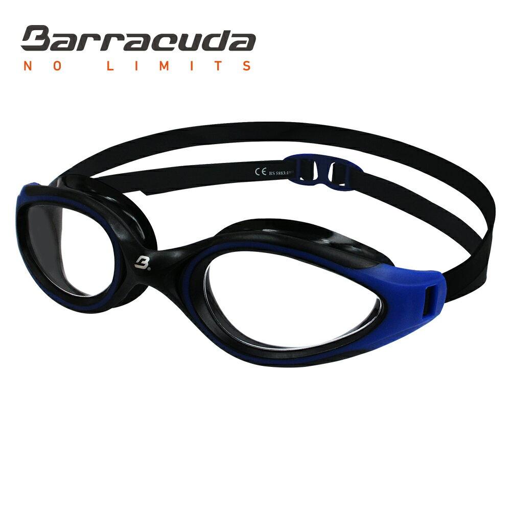 美國巴洛酷達Barracuda成人抗UV防霧泳鏡-AQUATEC-#35125 2