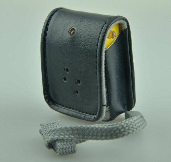 日本協和製深藍色書包型警報器