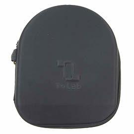 志達電子 HP-Case 改版 T-LAB 折疊式 耳罩式耳機 保護盒 收納盒 耳機袋 es7 sj33 sj55 sq5