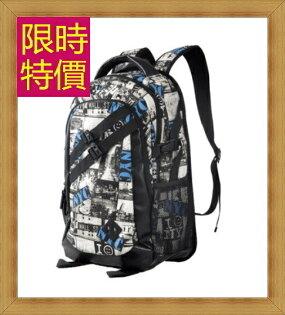 帆布包 後背包-百搭個性休閒男雙肩包2色54f54【日本進口】【米蘭精品】