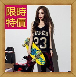 籃球衣 休閒服-舒適時尚運動女藍球背心4色55oo42【美國進口】【米蘭精品】