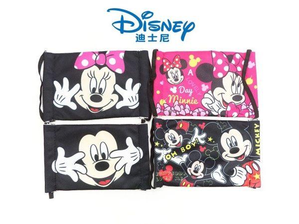 EMMA商城~迪士尼Disney米奇米妮兒童口罩(正版授權)
